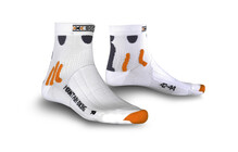 X-SOCKS Mountain Biking short blanc